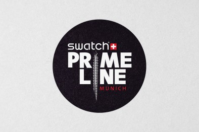 SWATCH PRIME LINE MUNICH